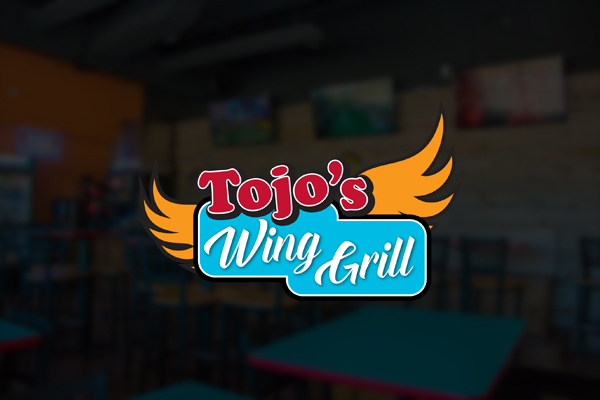 Tojo's Wing Grill