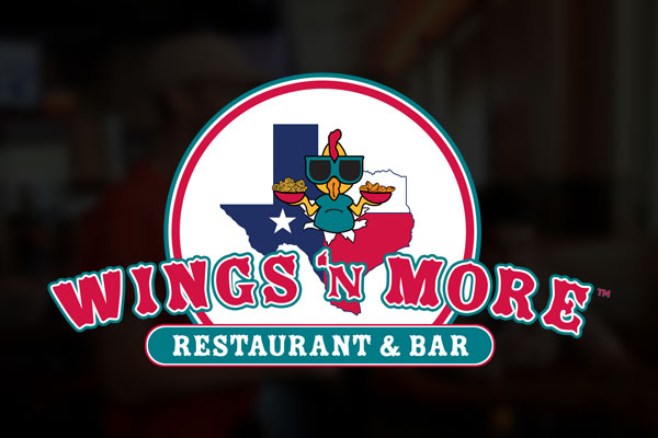 Wings 'N More - Austin